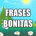 Frases Bonitas icon