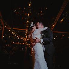 Fotograful de nuntă Enrique Simancas (ensiwed). Fotografia din 06.11.2018