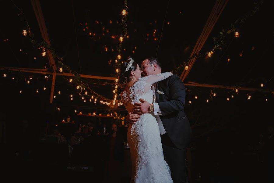 Fotógrafo de bodas Enrique Simancas (ensiwed). Foto del 06.11.2018