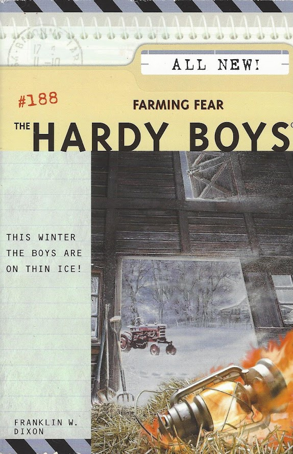Farming Fear cover