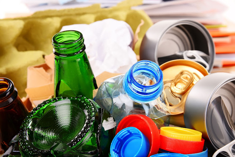 Plastic pollution is a problem, and three main drinks players create the most. Picture: 123RF/MONTICELLO