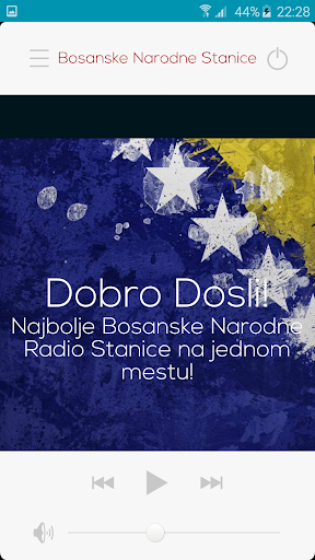 Bosanske Narodne Radio Stanice