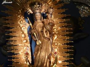 Photo: Alajar Virgen de lso Angeles