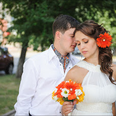 Wedding photographer Vadim Larin (vadimlarin). Photo of 12.11.2012