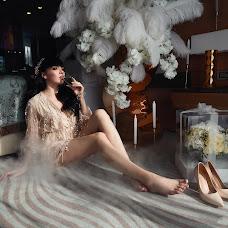 Wedding photographer Aleksandr Starostin (Nikel). Photo of 14.02.2018