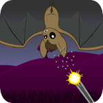 Bat Hunter : Man vs Wild Icon