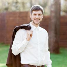 Wedding photographer Andrey Onischenko (mann). Photo of 13.06.2017