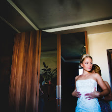 Wedding photographer Anna Kova (ANNAKOWA). Photo of 10.04.2017