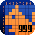 Nonograms 999 griddlers apk