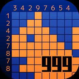 Androidアプリ イラロジ999 無料 ノノグラム ボード Androrank アンドロランク