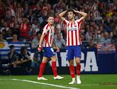 Joao Felix staat opnieuw ter beschikking van Atletico Madrid