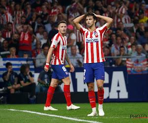 De nouvelle inquiétudes pour l'Atletico et Diego Simeone