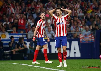 Slecht nieuws voor Atlético Madrid: kans bestaat dat Portugees goudhaantje heropstart Spaanse competitie mist