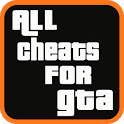 All Cheats for GTA icon