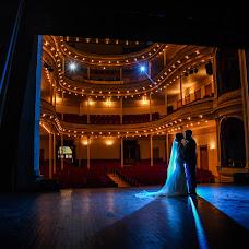 Wedding photographer angel hernandez (05c24e898be2318). Photo of 12.11.2016