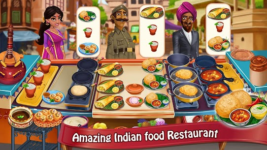 Cooking Day – Restaurant Craze, Best Cooking Game App Latest Version Download For Android and iPhone 7