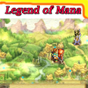 Guide for Legend of Mana icon