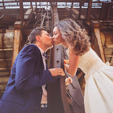 Wedding photographer Igor Anuszkiewicz (IgorAnuszkiewic). Photo of 07.03.2018