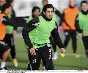 """Mohamed Dahmane à propos du choc : """"Nous allons jouer le derby de la ville, et cela arrive au bon moment"""""""