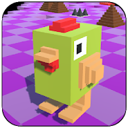 Chicken Race APK icon