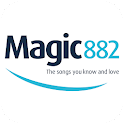Radio Magic 882 icon