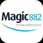 Radio Magic 882 icon