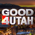 KTVX News Channel 4 Good4Utah icon