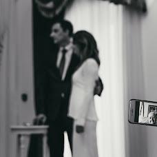Wedding photographer Nikolay Yakubovskiy (yakubovskiy). Photo of 11.10.2017