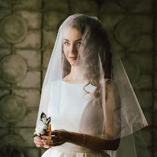 Wedding photographer Lyubava Evdokimova (Ginger-alisa). Photo of 11.03.2018