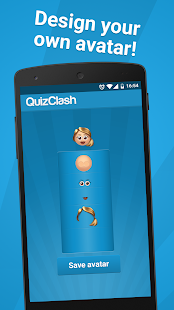 QuizClash Android apk