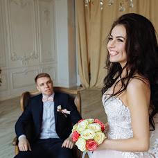 Wedding photographer Valeriya Indyuk (INDUKPHOTO). Photo of 02.04.2017