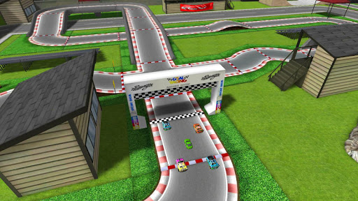 Car Driving Sim 1.6 screenshots 9