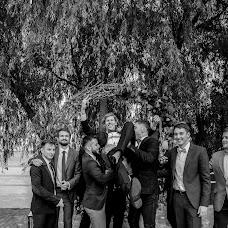 Wedding photographer Ekaterina Dyachenko (dyachenkokatya). Photo of 24.12.2017