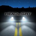 Headlight - LED SOS Flashlight icon
