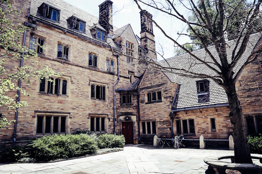 Конфуз в Йельском университете или тайны Йельского двора IMG_5970.jpg