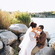 Wedding photographer Veronika Zhuravleva (Veronika). Photo of 16.01.2018