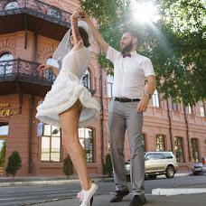 Wedding photographer Ivan Sosnovskiy (sosnovskyivan). Photo of 04.08.2018