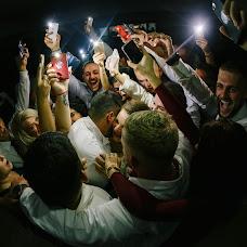 Fotograful de nuntă Vasi Pilca (vasipilca). Fotografia din 05.11.2018