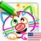 Drawing for Kids Learning Games for Toddlers age 2 file APK for Gaming PC/PS3/PS4 Smart TV