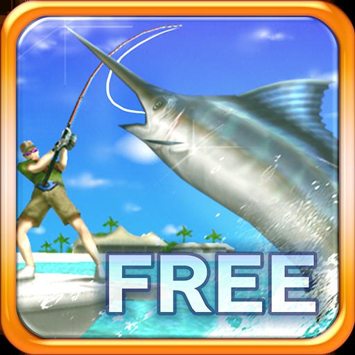 Excite BigFishing Free (game)