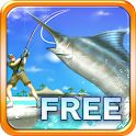 Excite BigFishing Free icon