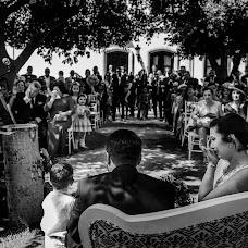 Wedding photographer Chesco Muñoz (ticphoto2). Photo of 06.06.2018