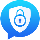 Messenger Lock - Message Locker, SMS Lock icon
