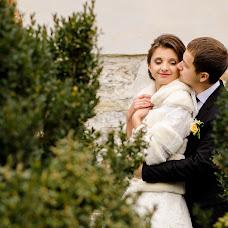 Wedding photographer Roman Bassarab (bassarab). Photo of 15.12.2014