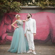 Wedding photographer Karle Dru (karledru). Photo of 11.10.2016
