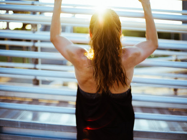5 Ways To Reward for Your Fitness Goal