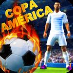 Free Kicks 2016 Copa America Icon