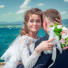 Wedding photographer Marina Pirogovskaya (Pirogovskaya). Photo of 18.09.2018