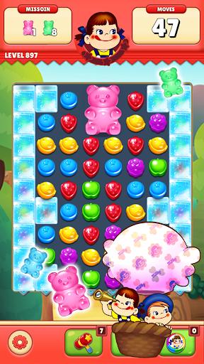 Milky Match : Peko Puzzle Game 1.1.7 screenshots 21