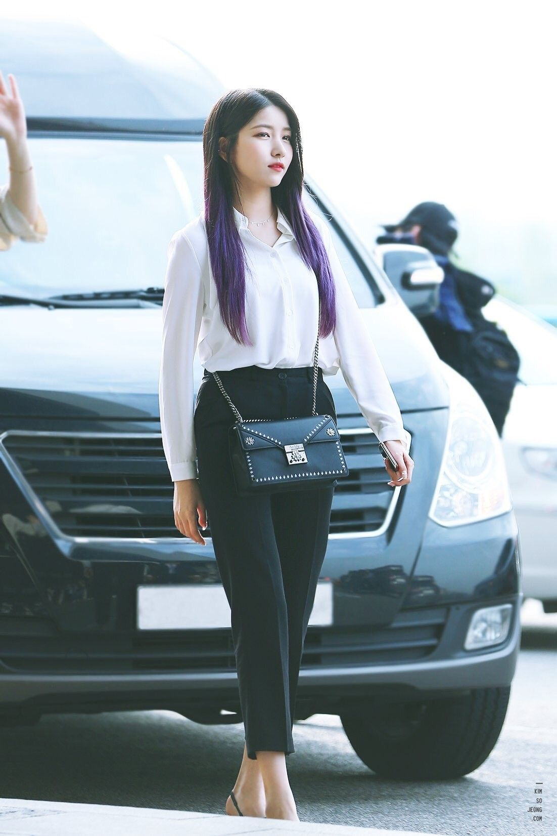 sowon casual 38